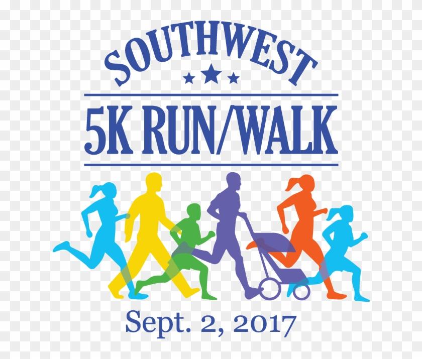 Southwest 5k Run/walk September 2, 2017 All-day Purgatory - 2018 5k Race #1311442