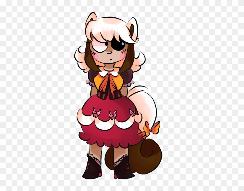Cute But Forgettable By Sheep-dork - Sheep - Free Transparent PNG
