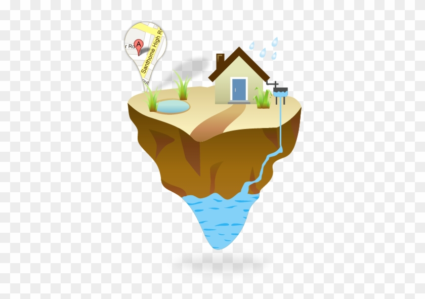 Rainwater Harvesting Is Important For Saving Water - Save