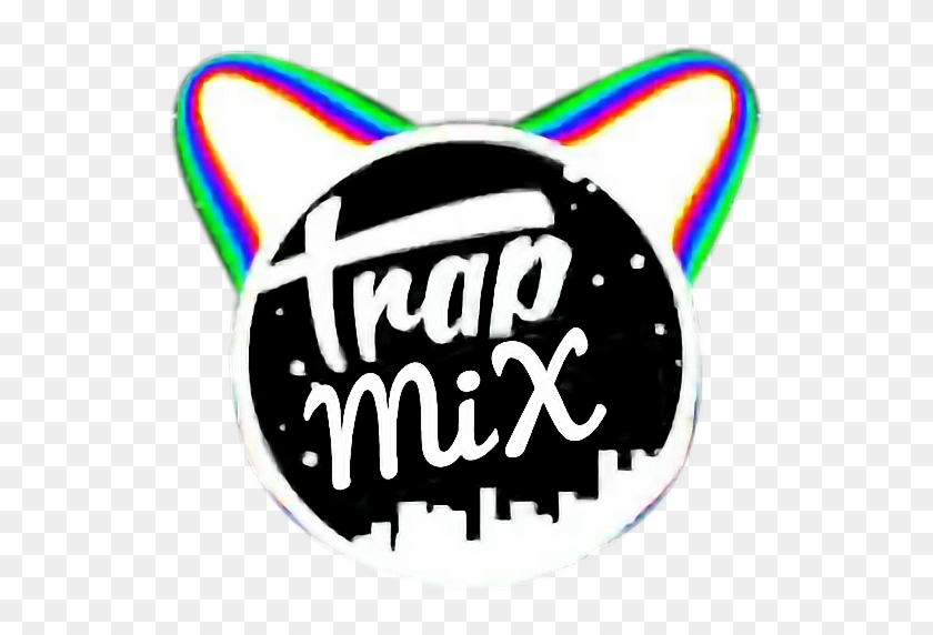 Trap Mix Logo Free Transparent Png Clipart Images Download