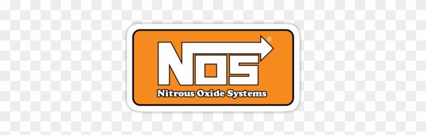 Nitrous Oxide Logo Download - Nos Nitrous Oxide Systems