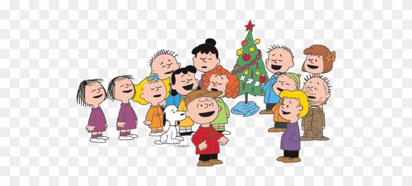Christmas Illustrations Png.50years 03 Pose Charlie Brown Christmas Png Free