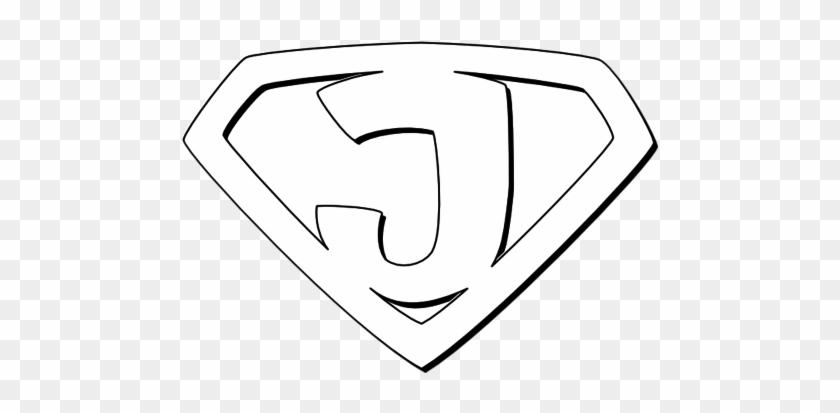 Super Jesus Superhero Coloring Page - Jesus Is Our Super ...