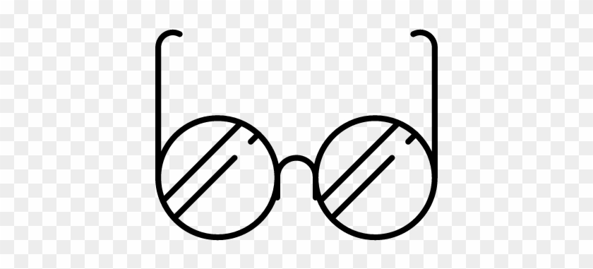 Reading Glasses Vector - Eyeglass Logos #1314752