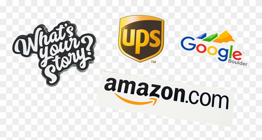 Architecture Custom Logo Stickers For Your Brand Regarding - Amazon Gift Card, $50 #1315264