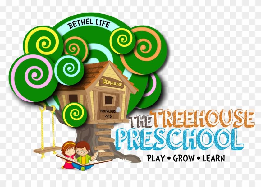 Tree House Pre K Tuition Treehouse Preschool Free Transparent