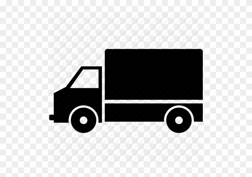 icon delivery vector image delivery truck vector png