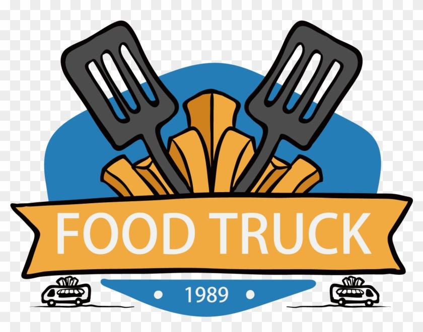 Fast Food Taco Hamburger Logo - Food Truck Restaurant Tote Bag L222r #1319581