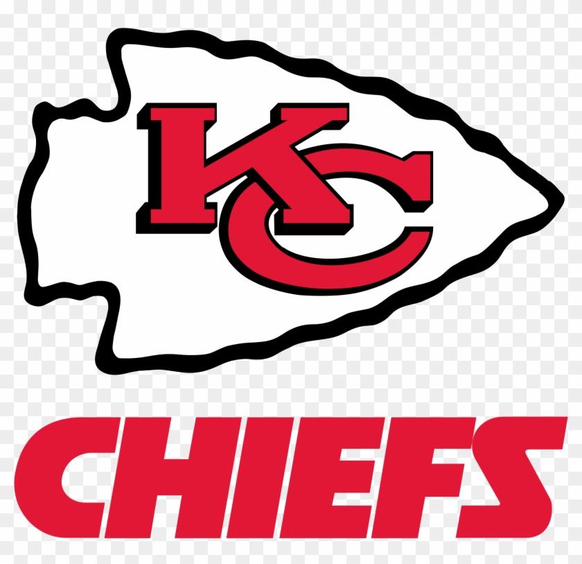 Kansas City Chiefs Football Logo - Kansas City Chiefs Logo ...
