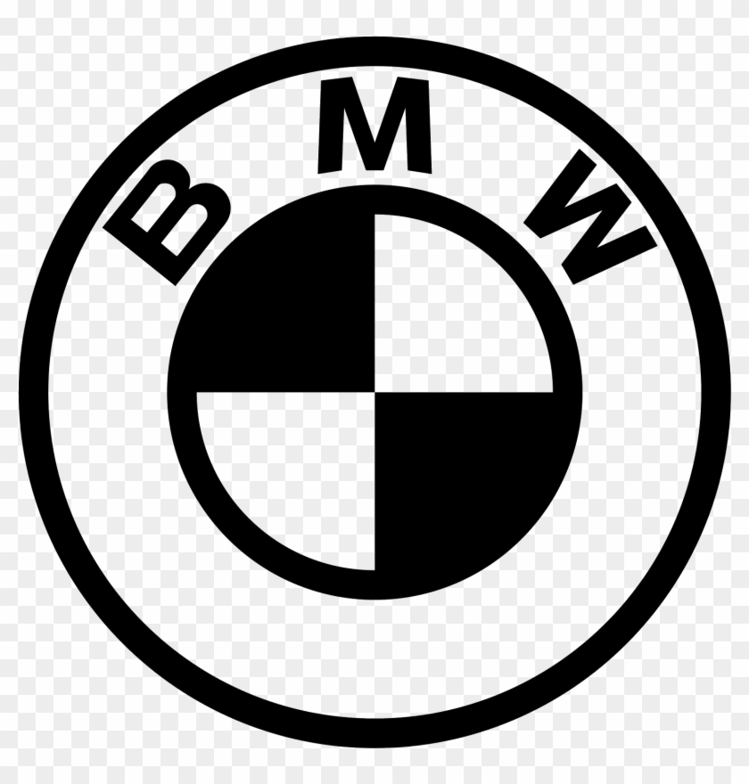Bmw 3 Series Car Logo Clip Art