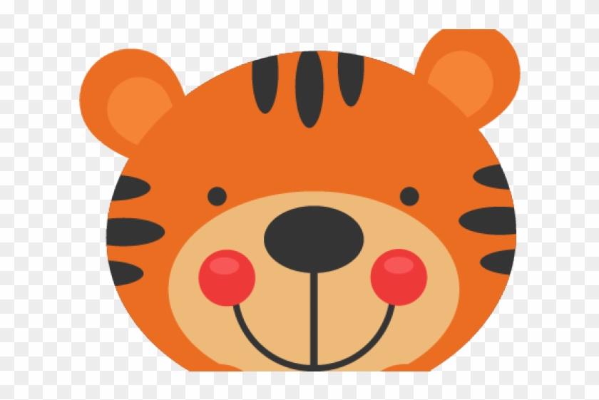 cute tiger clipart jungle animals png free transparent png rh clipartmax com cute little tiger clipart cute baby tiger clipart