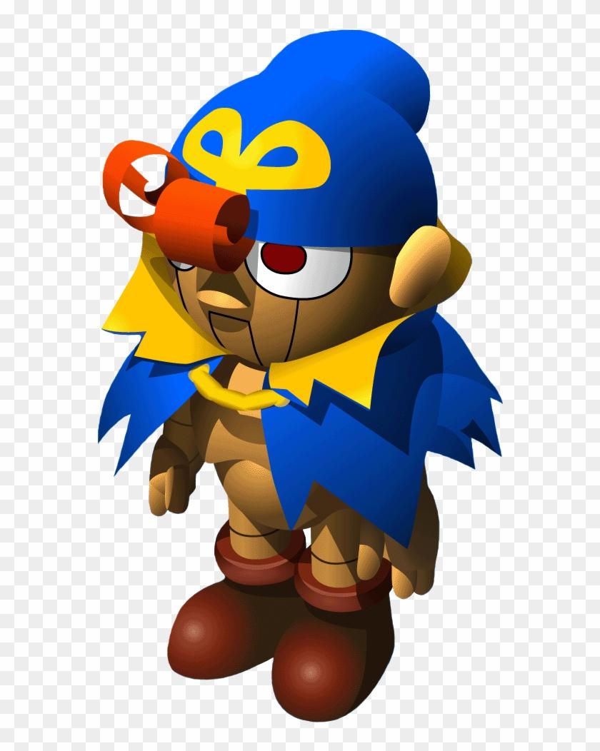 Nintendo Clipart Mario Star Geno Super Mario Rpg Free Transparent Png Clipart Images Download