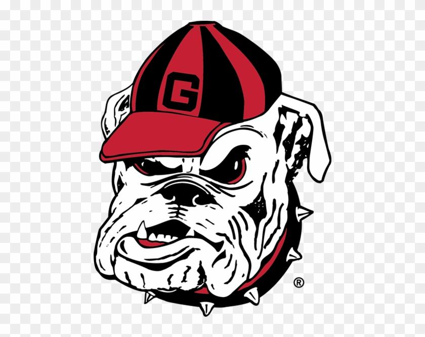 Uga Stickers Messages Sticker-5 - Georgia Bulldogs Football Team #1321479