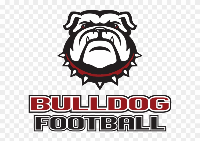 Bulldogs Football Logo - Georgia Bulldogs Football Team #1321486