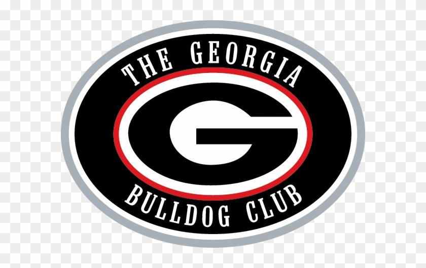 Georgia Bulldog Club Logo #1321513
