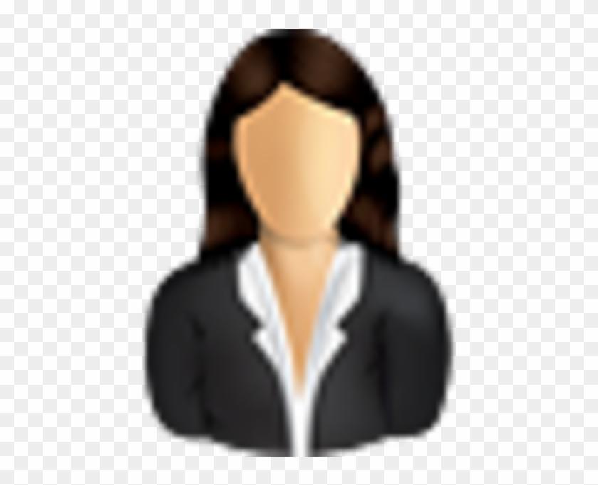 Female User Icon #1321538