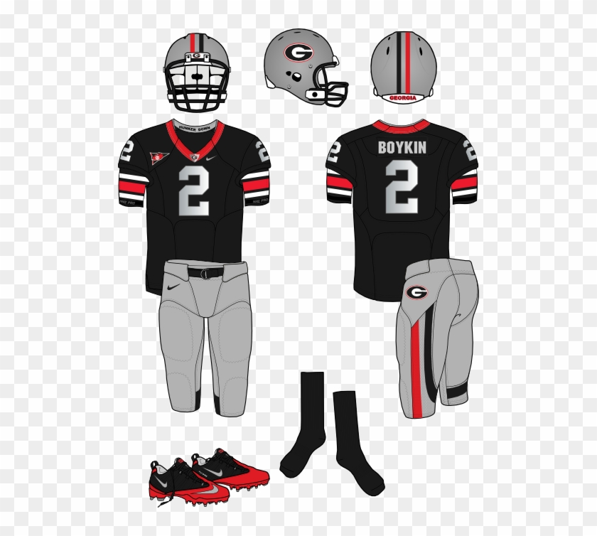 And Told Me He Liked The Look And If Ohio State Ever - Front Facing Football Helmet #1321592