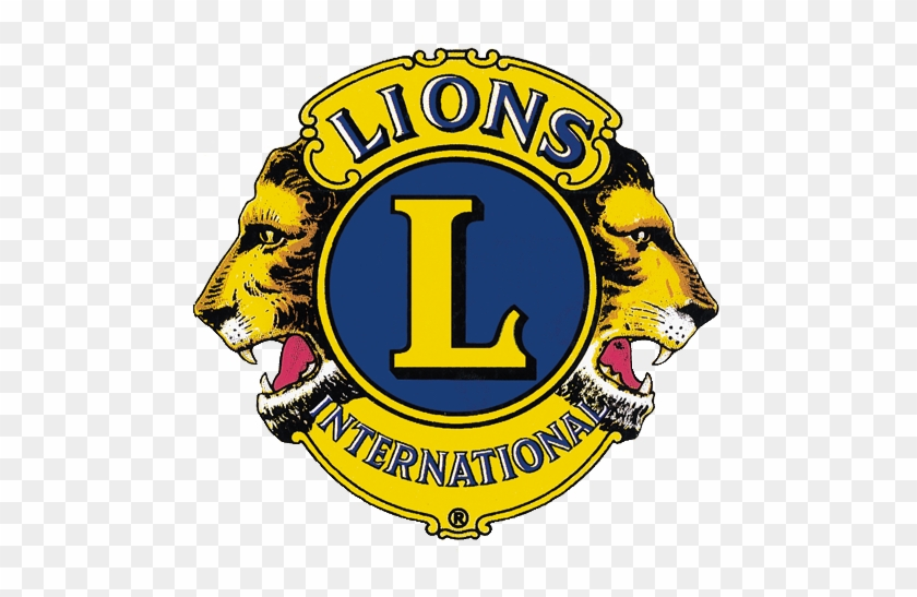 They Lions Club International Free Transparent Png Clipart Images