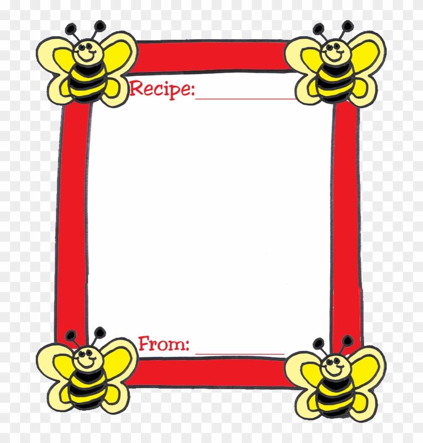 School Page Borders Free Download - Page Borders Designs School #1323388
