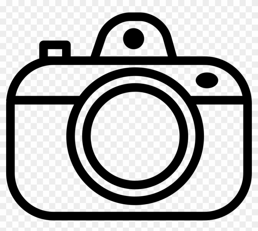 Photo Camera Flash Comments Camara Fotografica Dibujo Para Colorear Free Transparent Png Clipart Images Download