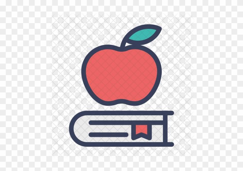 Book Icon - Education #1323667