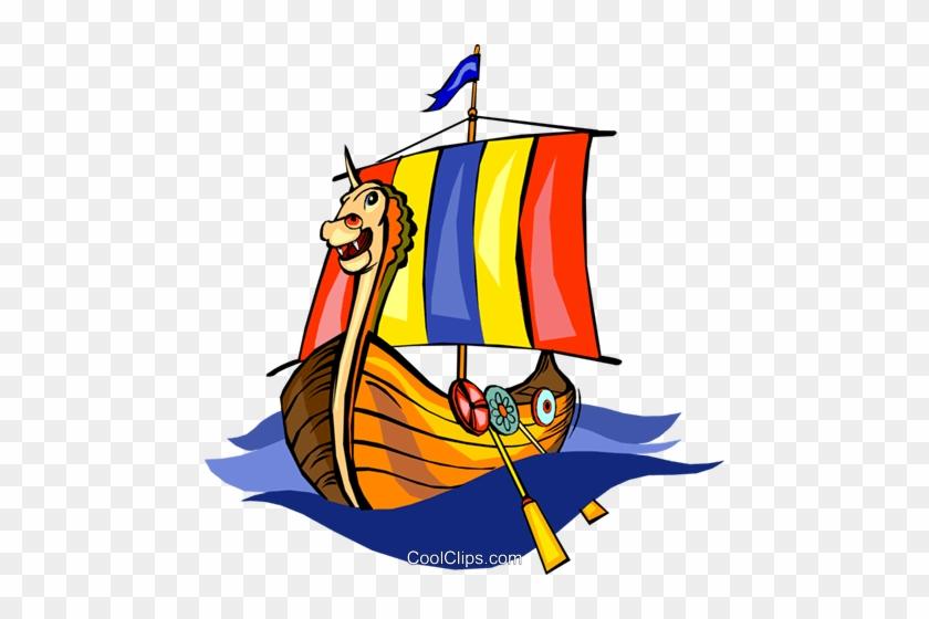 Viking Ship - Viking Ship #1323924
