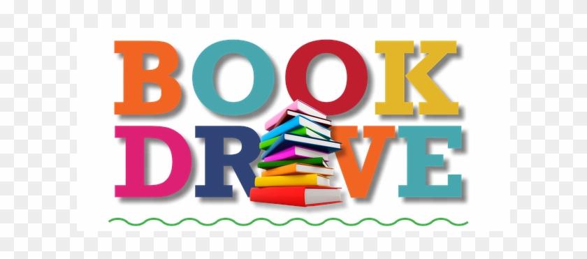 Big Image - Children's Book Drive #1324219