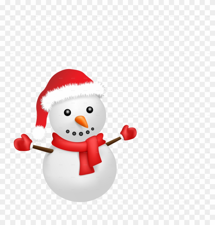 The Best Snowman Clipart Transparent