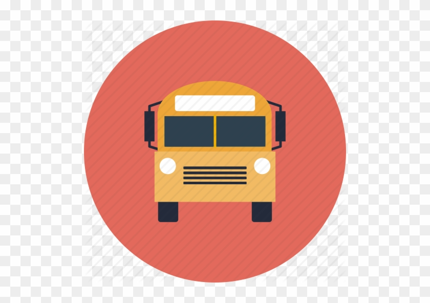 School Bus Clip Art - Ecc Essentials: Teaching The Expanded