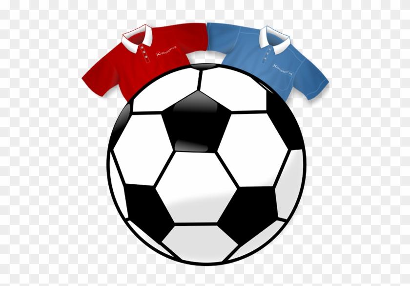 2018 World Cup Football Ball Game Clip Art Bola De Futebol Png Free Transparent Png Clipart Images Download