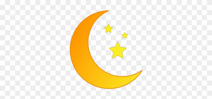Moon Clipart Orange - Orange Loading Icon Gif - Free Transparent PNG
