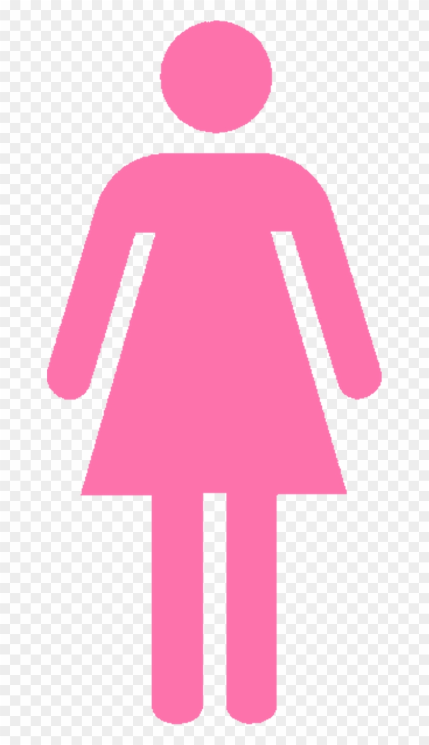 excellent ideas female bathroom sign 7 ladies restroom girl bathroom sign transparent - Girl Bathroom Sign