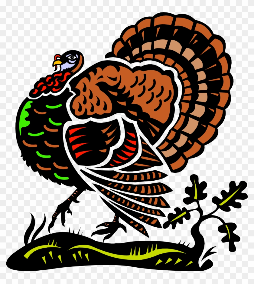 I Must Say That This Year Has Been A Tough One - Thanksgiving Greetings #1328083