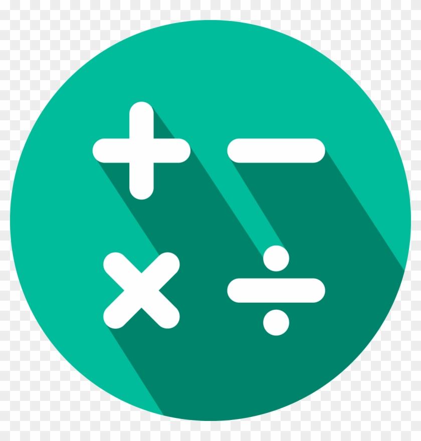 Clip Art Scientific Calculator Openclipart Graphing - Casio Graphic  Calculators Transparent PNG