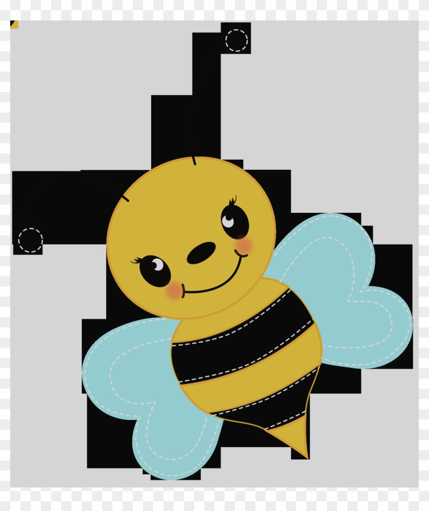 Beehive Honey Bee - Bumble Bee Cartoon Baby - Free Transparent PNG Clipart  Images Download
