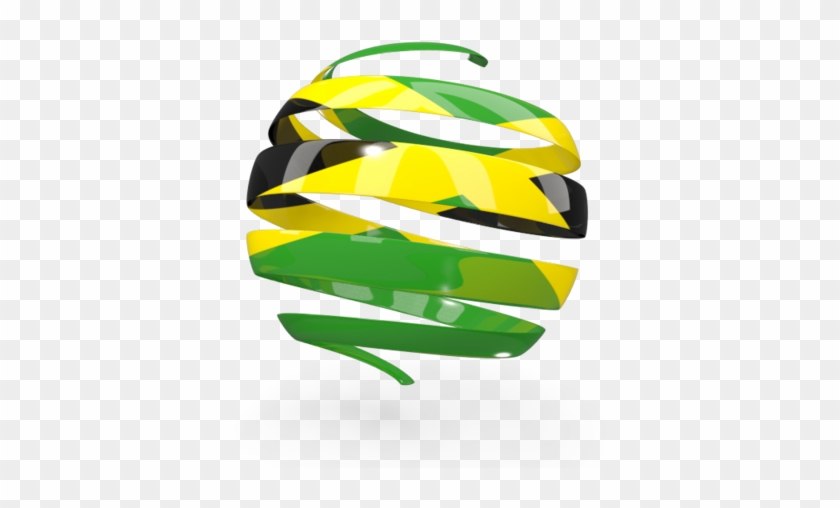 Flag Of Brazil Flag Of South Africa Portable Network - South African Flag Logos #1331482