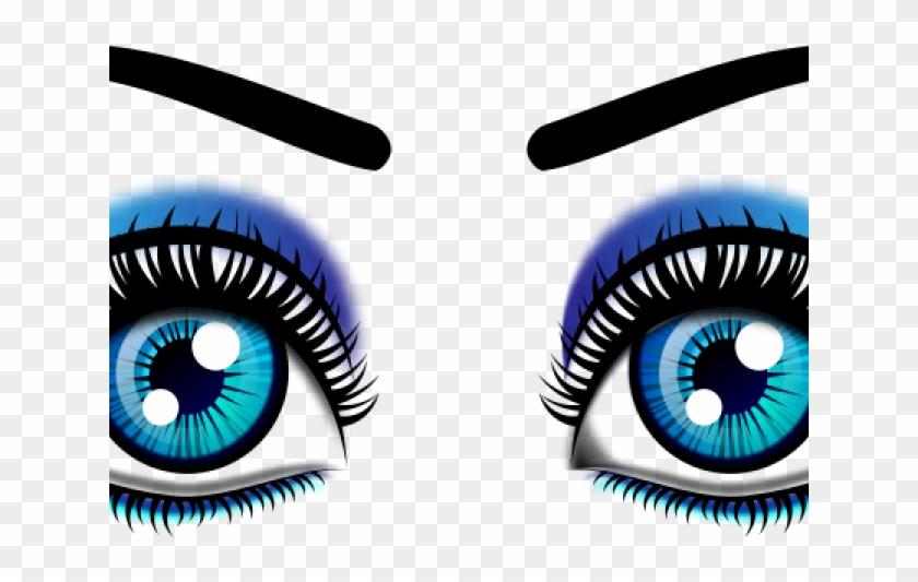 Cartoon Eye Images - Googly Eyes Clip Art #1332323