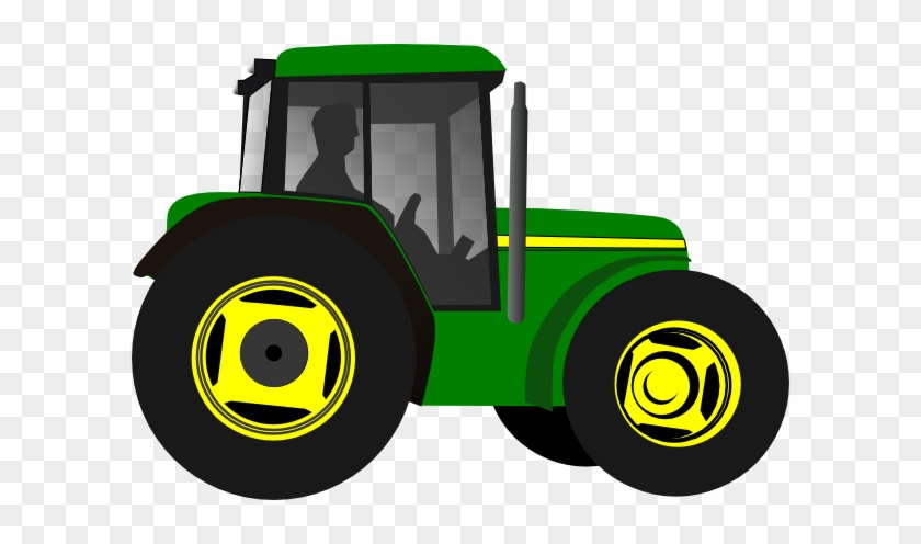 how to set use tractor fender recolor svg vector - john deere logo tractor  - free transparent png clipart images download  clipartmax