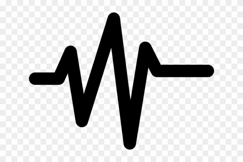 Sound Wave Clipart Sound Symbol - Soundwave Icon Png - Free Transparent PNG  Clipart Images Download