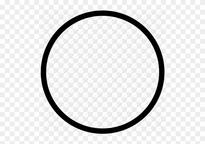 Vector Abstract Circle Shape Hand Drawn Stock Vector - Arrows In Circle Png #1333883