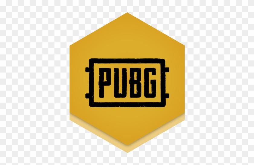 Rainmeter Honeycomb Pubg Icon By Snupnick Pubg Logo Png Free