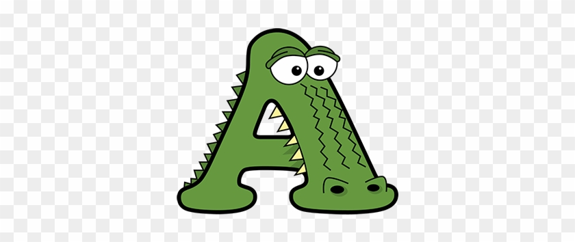 Cartoon Anaconda - Alphabetimals Coloring Book By Patrick O\'toole ...