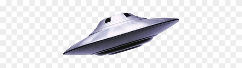 Ufo Transparent Png - Flying Saucer Png #1335973