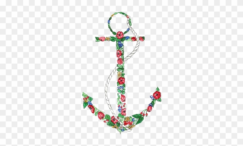 Overlay, Png, And Transparents Image - Transparent Anchor - Free