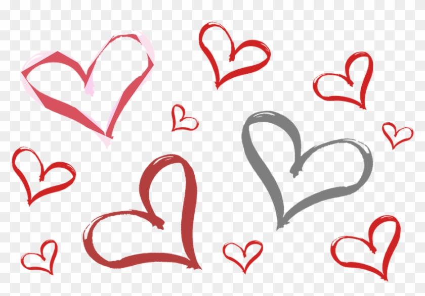 hearts heart valentine s day love sweethearts happy monday