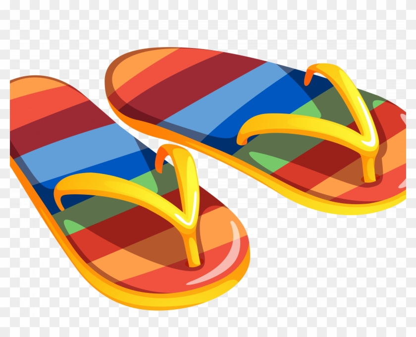 Strikingly Free Clipart No Copyright Cute Flipflops Summer Clip Art Free Transparent Png Clipart Images Download