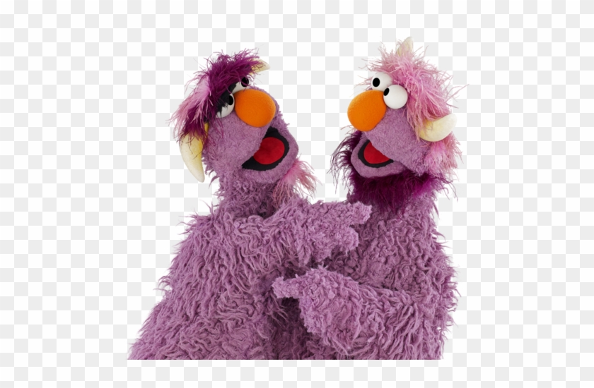 Funga Muppet Wiki Fandom Powered By Wikia - Muppets Two