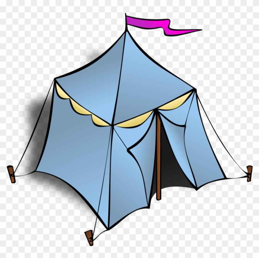All Photo Png Clipart - Tent Clip Art #1338368