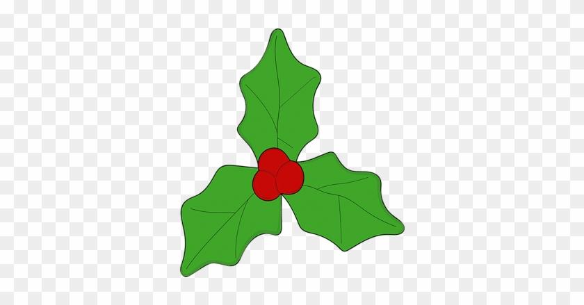 Mistletoe Vector Icon - Bark Mistletoe Dog Toy #1338615