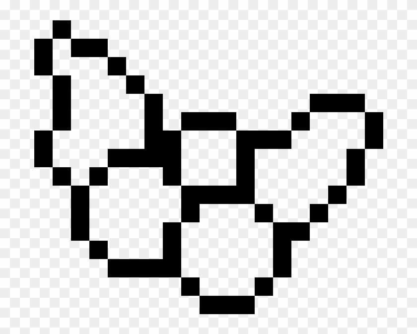Make A Love Heart In Minecraft #1338650
